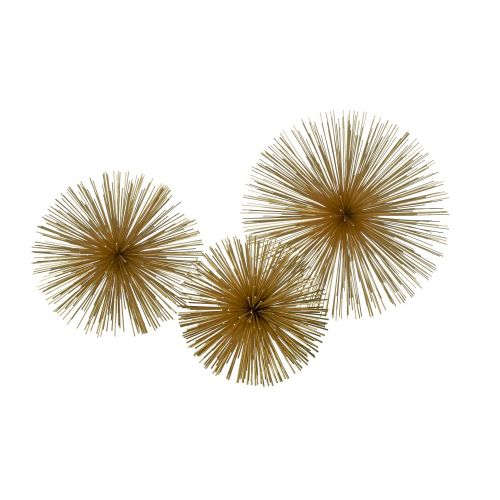 Pols Potten Prickle brass L 01
