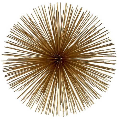 Pols Potten Prickle brass XXL 01