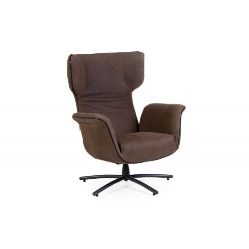 Label First Class relaxfauteuil 01