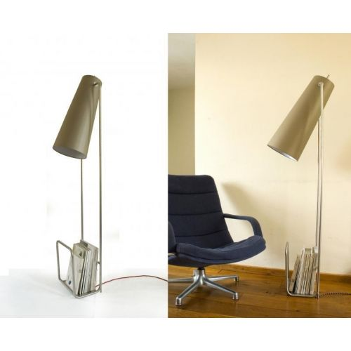 Watt Holland Light Up Lectuurlamp