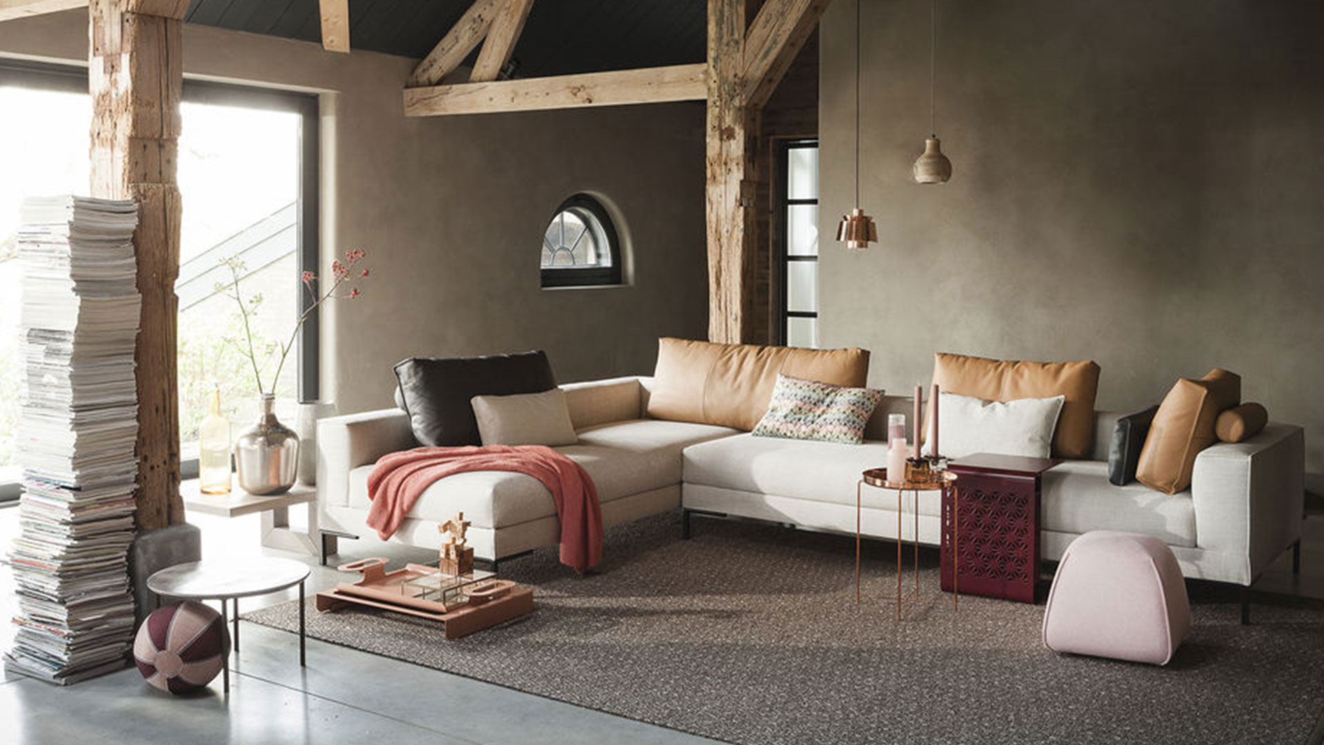 Design trends: Scandinavisch wonen